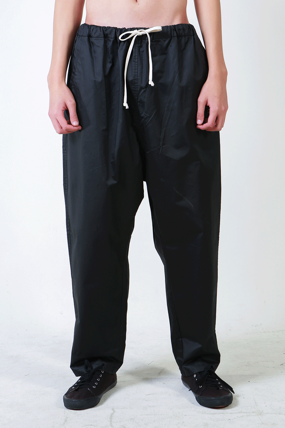 S/S18 NEO LONG PANTS