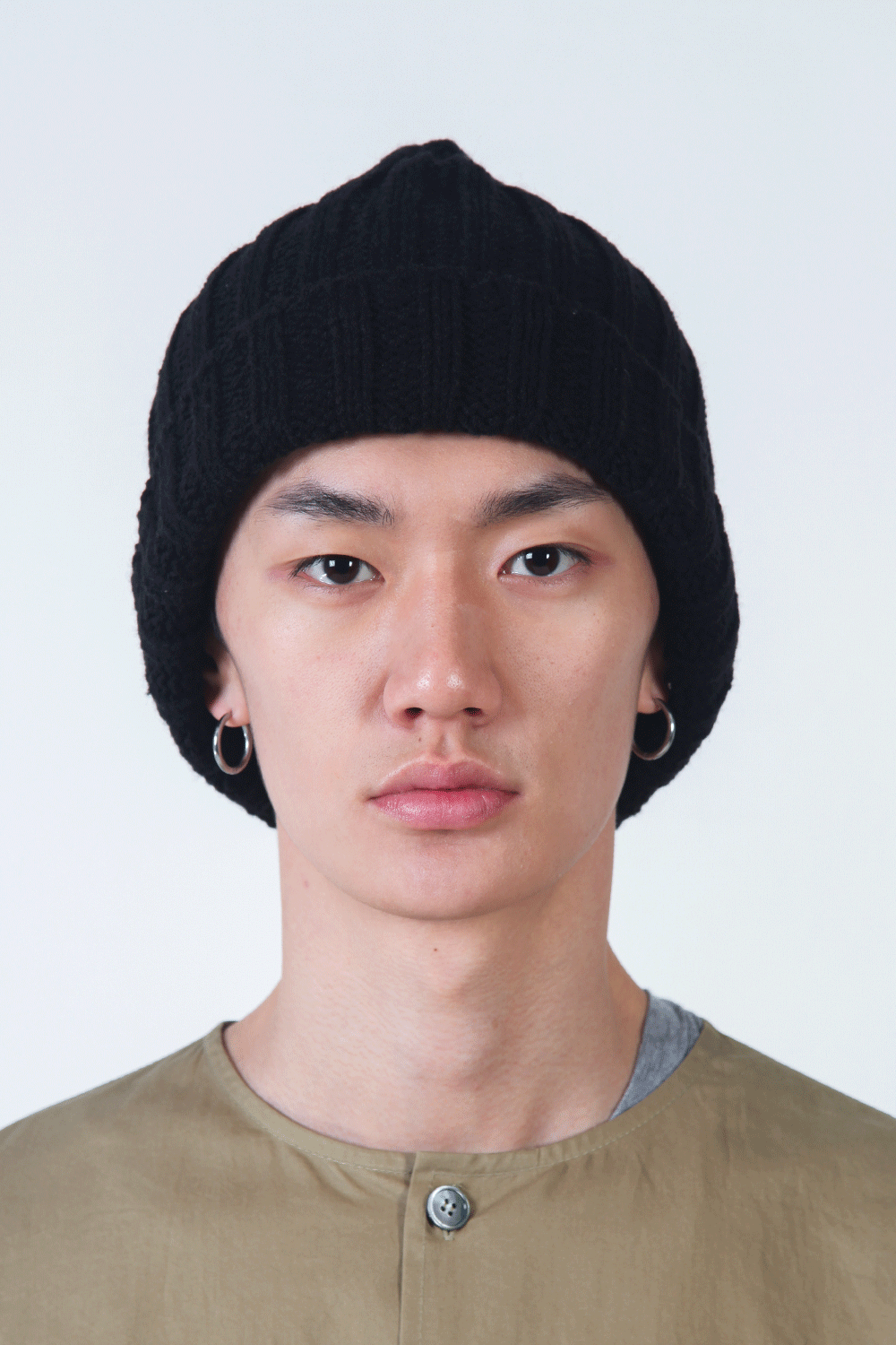 F/W18 PATTHAR HAT