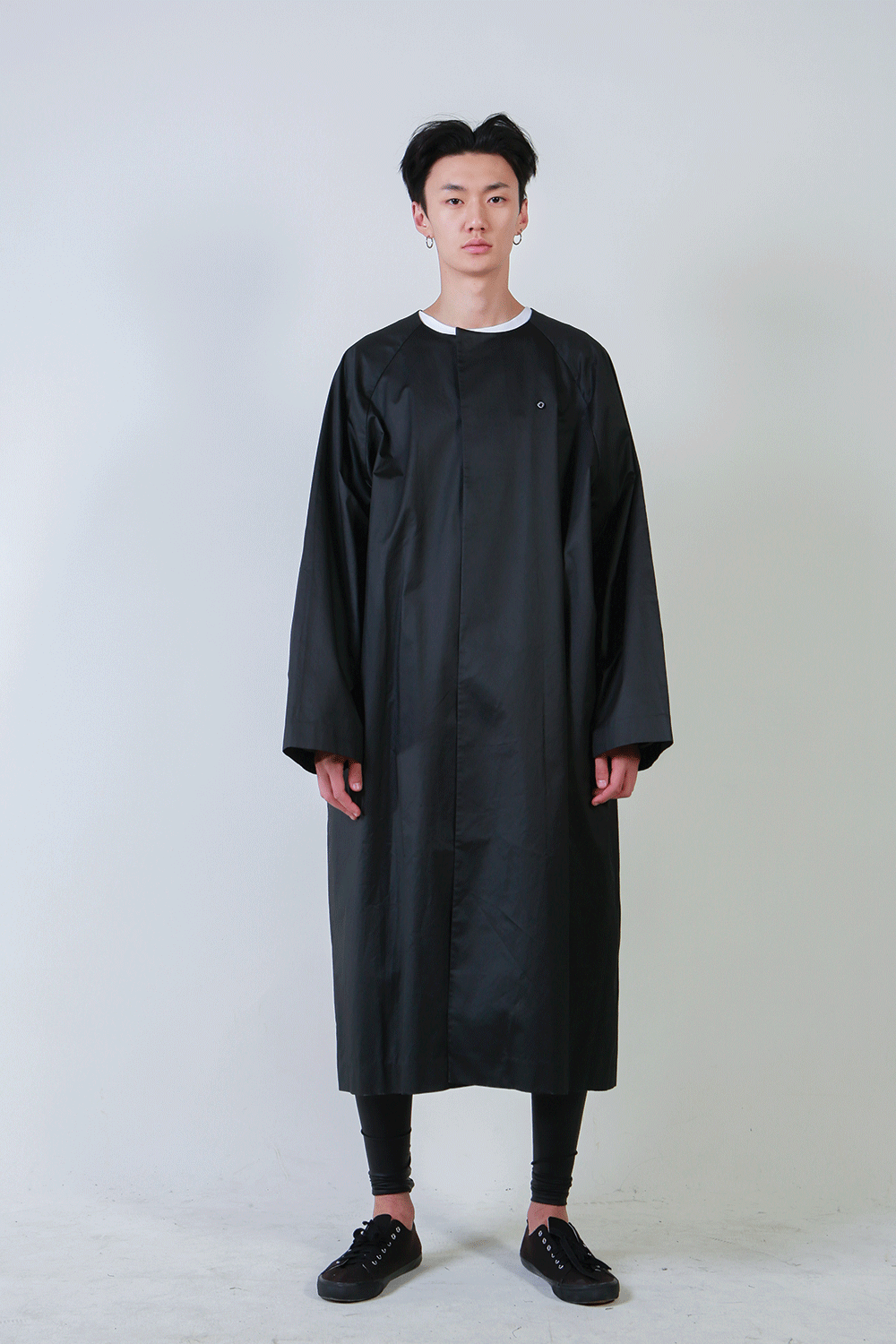 S/S18 NEO LONG COAT